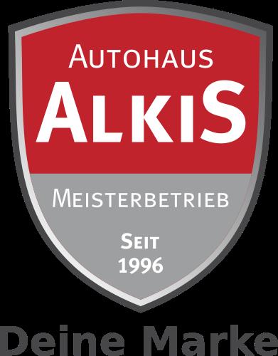 Logo Autohaus Alkis
