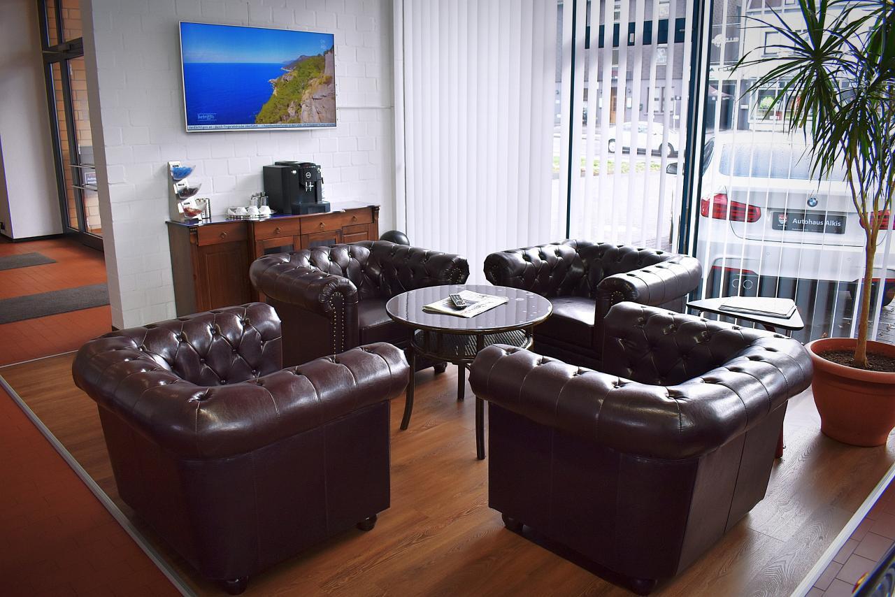 Aztohaus Alkis Lounge