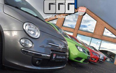 GGG – Unser Partner in Sachen Gebrauchtwagengarantie
