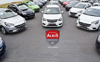 Opel- Woche im Autohaus Alkis!